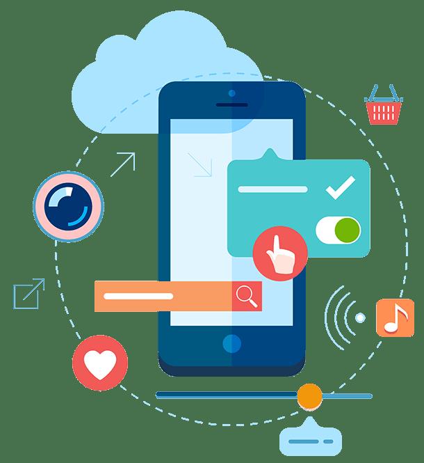 sviluppo app aziendali