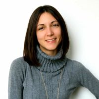 Sara Pedron SocialCities web marketing strategist Bologna