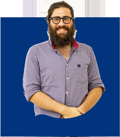 Riccardo-Giannini-Backend-Developer-team